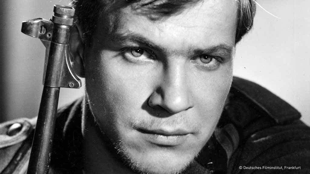 Kirmes BRD 1960 R: Wolfgang Staudte Gˆtz George
