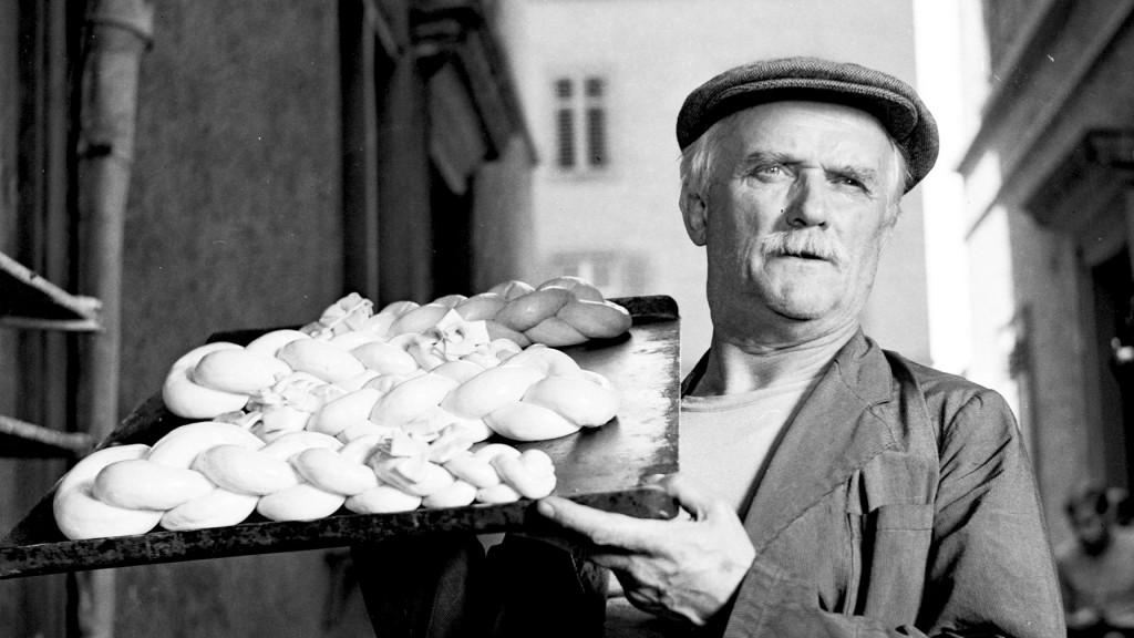 Bäckerei Zürrer, Kurt Früh (CH)