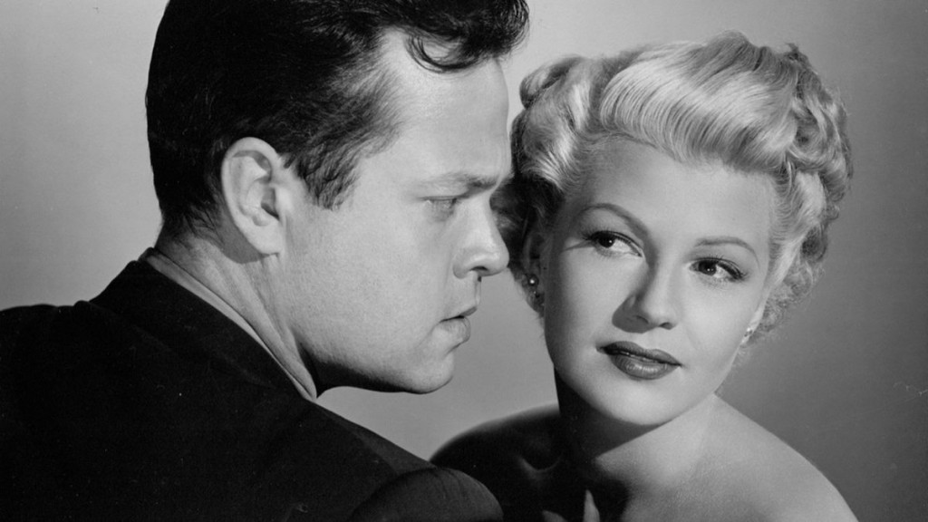 The Lady from Shanghai, Orson Welles (USA)