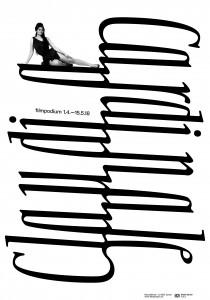 Entwurf von Elisabeth Suter