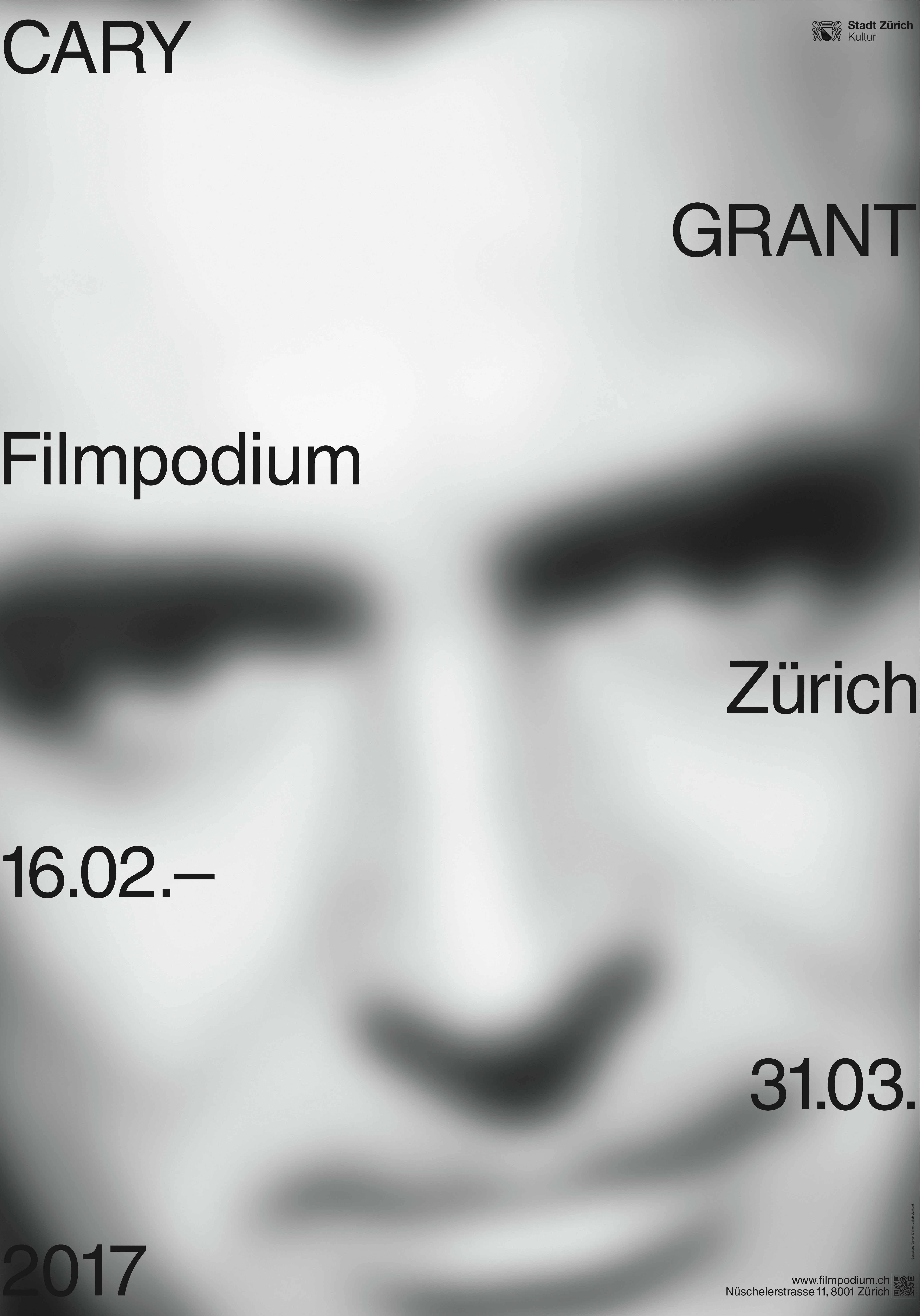 Siegerplakat von Dorian Delnon und Jakob Lienhard