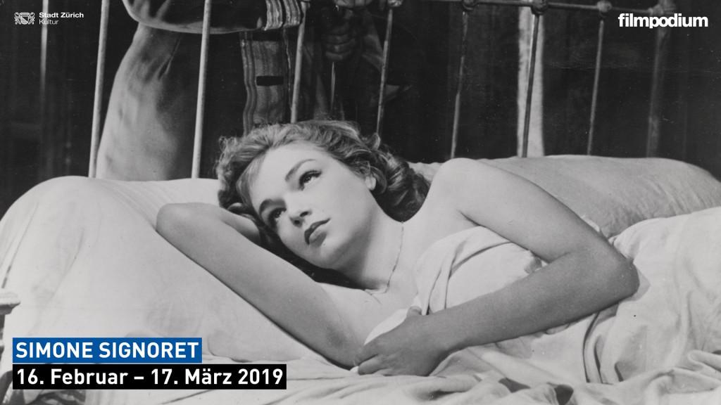 Dia_Simone Signoret